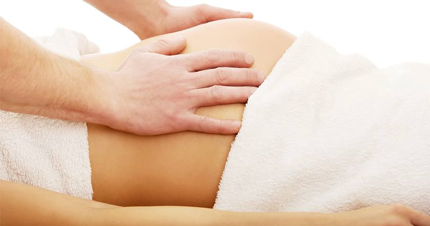 Pregnancy Made More Comfortable With Prenatal Massage