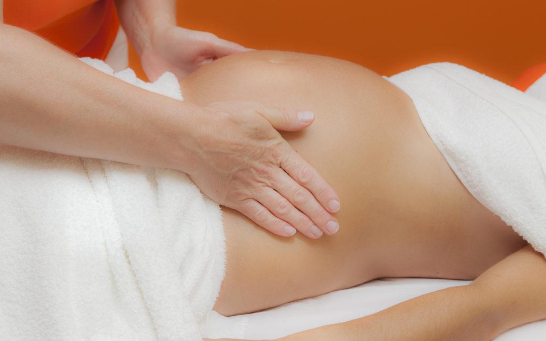 How Often Should I Get Prenatal Massage?