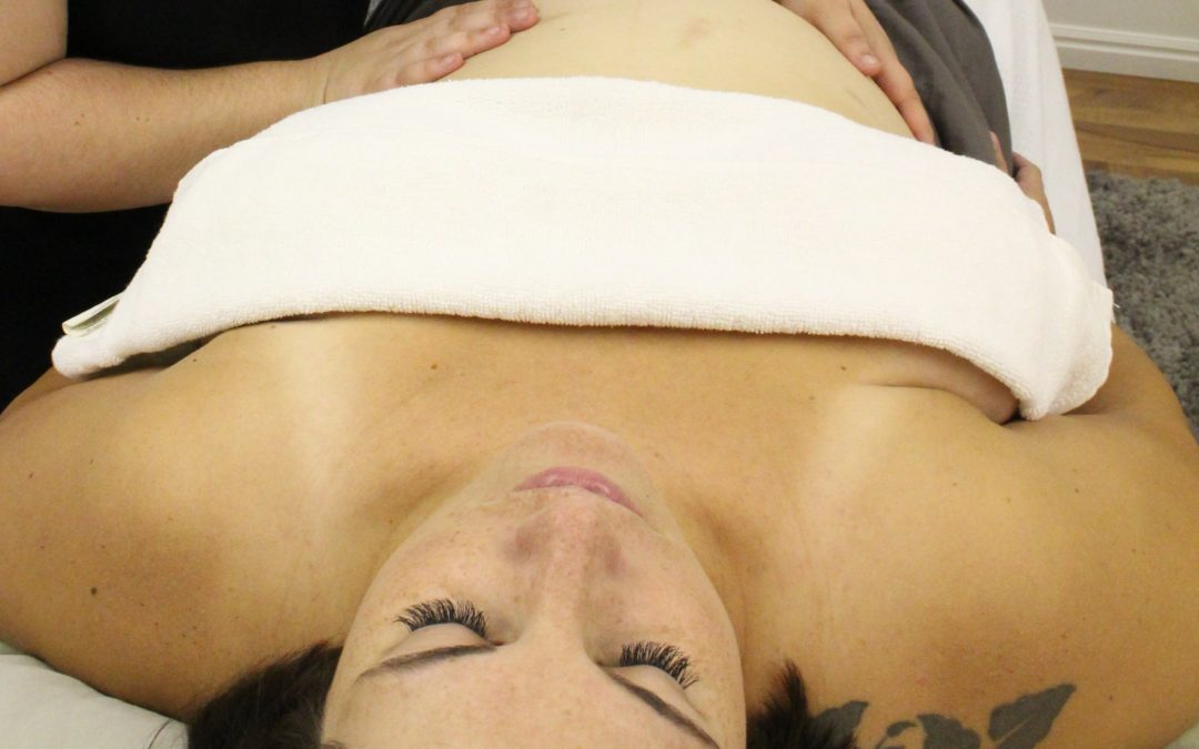 How To Prep For Your Pregnancy Massage