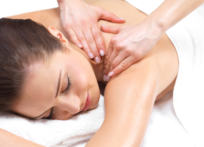 benefits of postpartum massage